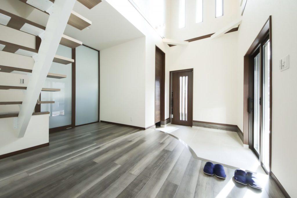 【注文住宅】K様邸(山科区西野山)|パナソニック耐震住宅工法テクノストラクチャー