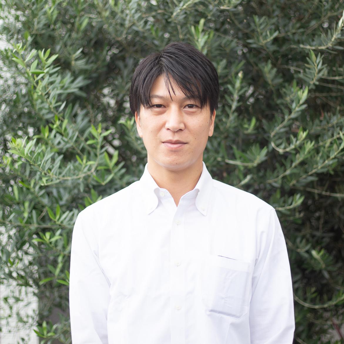 【カネマル株式会社】 増田 大輔
